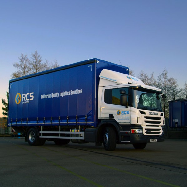RCS Logistics investment
