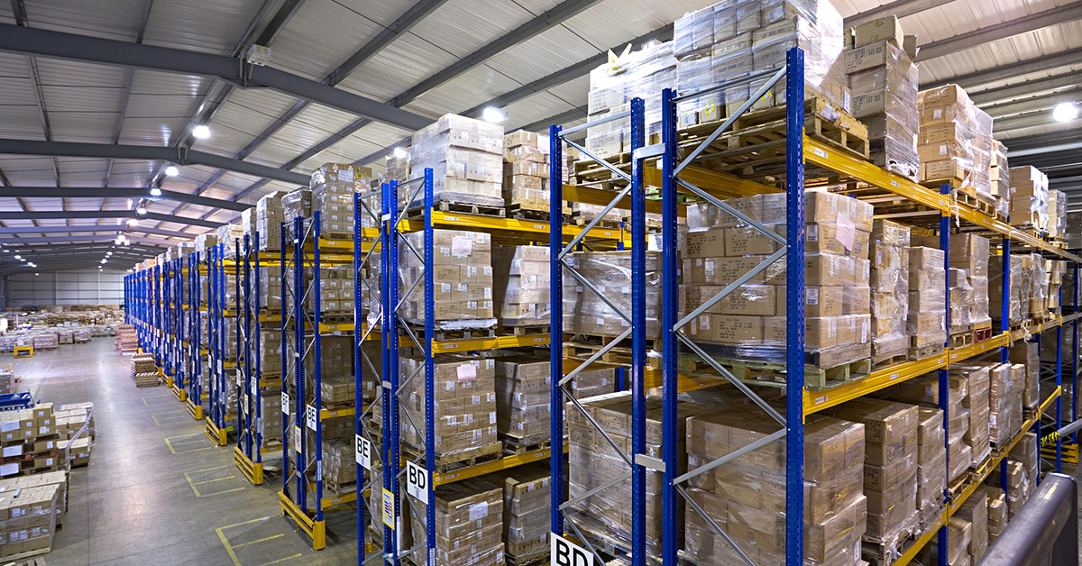 Hmrc Customs Bonded Warehousing 183 Rcs Logistics