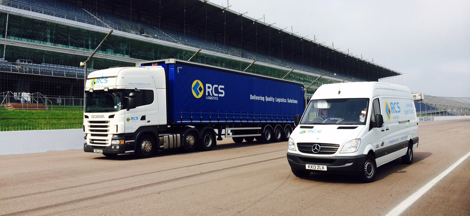 Delivering Quality Logistics Solutions