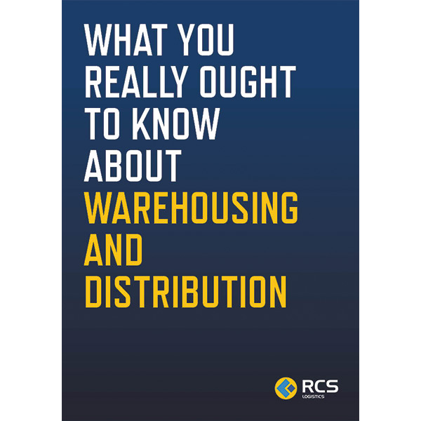 What You Really Ought to Know About Warehousing and Distribution